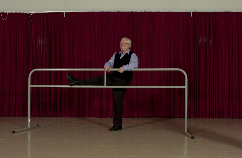 Canadian Ballet Equipment