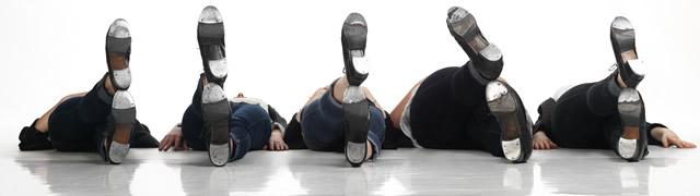 Portable Tap Dancing Floor