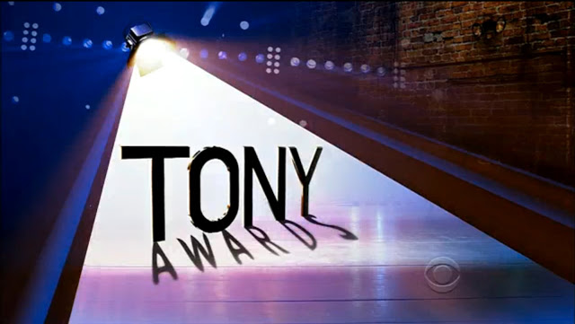 The 68th Annual Tony Awards will air live on CBS, June 8th, 2014.
