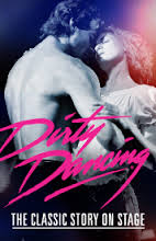 The Cast of Dirty Dancing - The Classic Story on Stage - prepares for its National Tour.