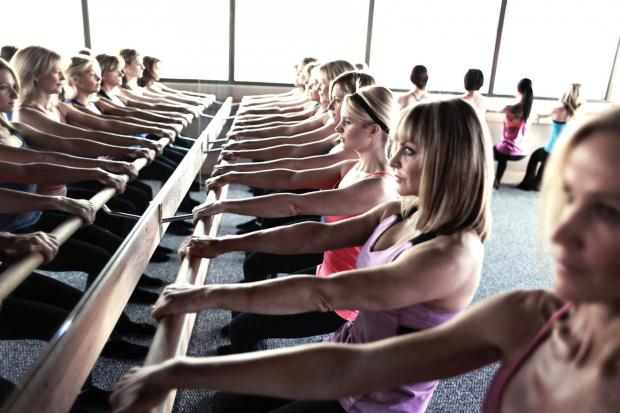 Barre Fitness is Effective and Popular for Muscle Toning and Strengthening.