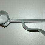 Fitness bars and fitness brackets