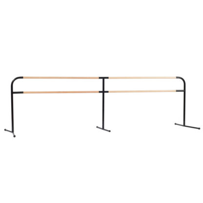 StudioBarre 10ft to 16ft Wood and Aluminum