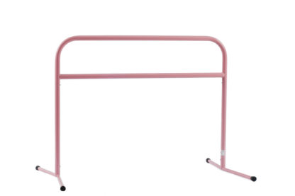 4.5' Pink PortaBarre