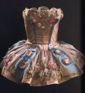 Karinska by Costume Ballet Imperial – Designed by Karinska