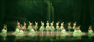 Shanghai Ballet, The Butterfly Lovers – Feast of Colors - Spring!