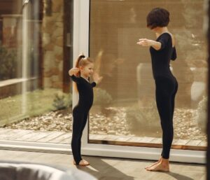 Dance at Home